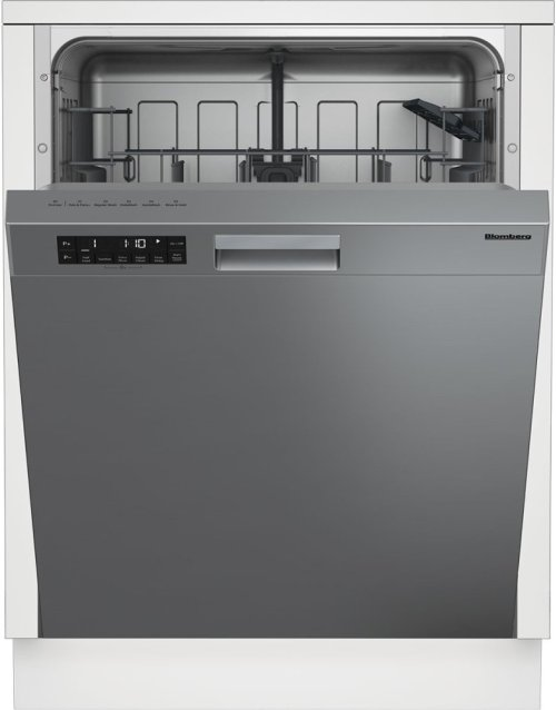 """24"""" Front Control Dishwasher"""