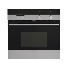 24in Pyrolytic Self Clean Single Oven