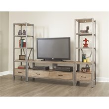 T312-172/188  HD Console and 2 Piers