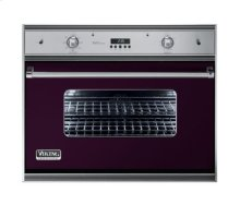 "36"" Single Electric Oven, No Brass Accent"