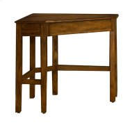 Solano Corner Desk Oak Product Image