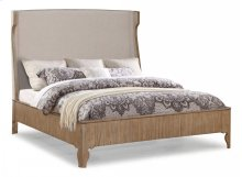 Miramar Queen Upholstered Bed