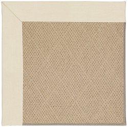 Creative Concepts-Cane Wicker Canvas Sand