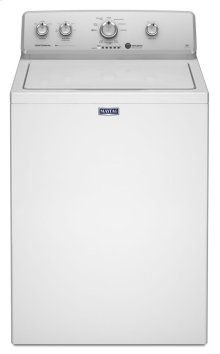 3.5 Cu. Ft. Top Load Washer with PowerWash® Agitator