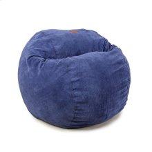 Full Chair - Corduroy - Navy Blue