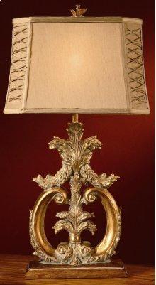 Aria Table Lamp