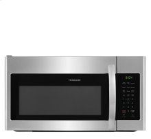 Frigidaire 1.7 Cu. Ft. Over-The-Range Microwave