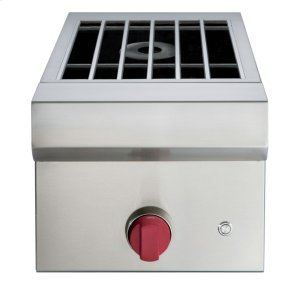 "Wolf13"" Built-In Burner Module"