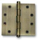 Plain Bearing, Full Mortise Hinge in (Plain Bearing, Full Mortise Hinge - Solid Extruded Brass) Product Image