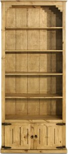 """Bookshelf 36"" x 84 Product Image"