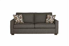Sofa - Charcoal Tweed Finish