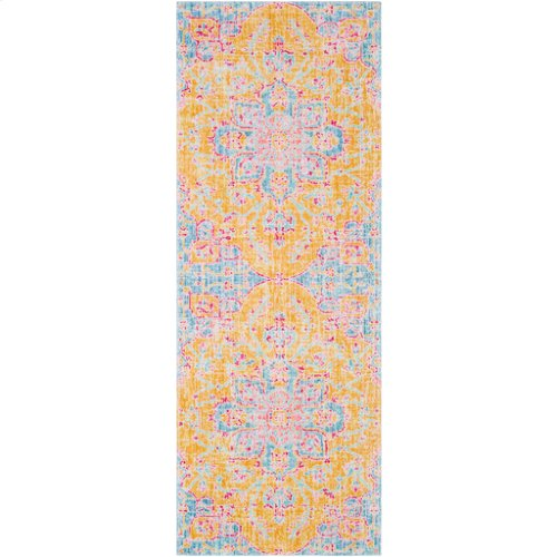 Seasoned Treasures SDT-2305 3' x 7'10""