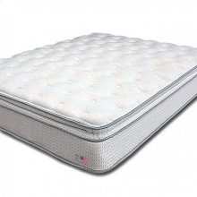 Peony Pillow Top Mattress