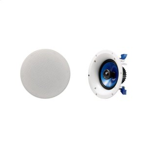 YamahaNS-IC600 White In-ceiling Speakers