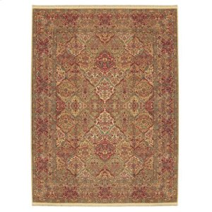 Empress Kirman Multi Rectangle 10ft X 14ft