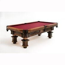 Glacier Bay Pool Table