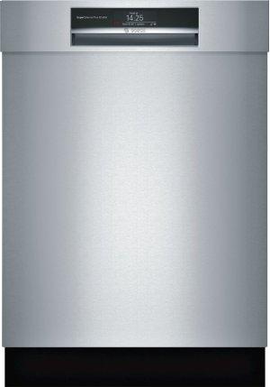 800 Rec Hndl, 8/7 Cycles, 42 dBA, Flex 3rd Rck, RckMatic, TFT Disp - SS Product Image