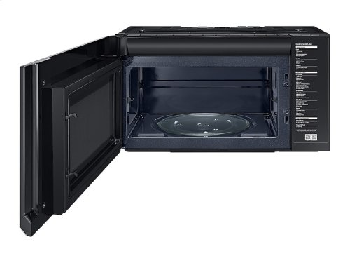 HOT BUY CLEARANCE!!! 2.1 cu. ft. Over The Range Microwave