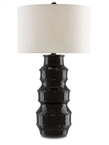 Kingsdale Table Lamp - 33h