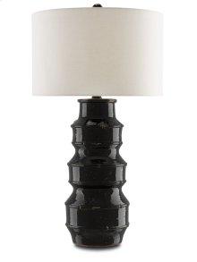 Kingsdale Table Lamp - 33h