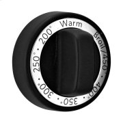 KitchenAid® TEMPERATURE Knob for Countertop Oven (Fits model KCO111) - Other Product Image