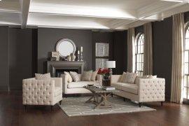3pc (sofa +chair and A Half+chair)