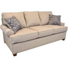 683-60 Sofa or Queen Sleeper