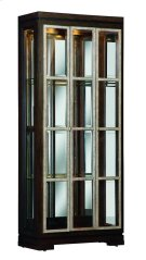 Sonoma Display Cabinet Product Image