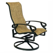 2759 Ultra High-Back Swivel Rocker