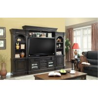 Fairbanks 4 piece Entertainment Wall Product Image