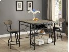 Kenneth Swivel Counter Height Stool Product Image