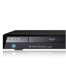 ATSC single DVD recorder