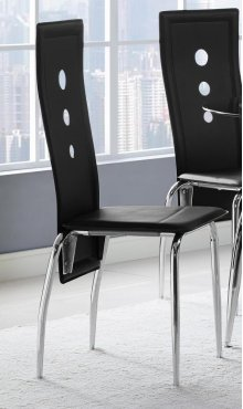 Lunar Casual Dining Chair