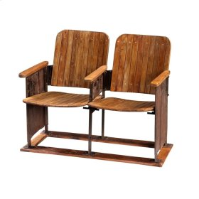 2 Seater Movie Chairs