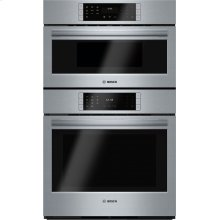 Bosch Benchmark Sgl Oven, Combi-Ready