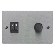 Wall-Mounted Remote Control
