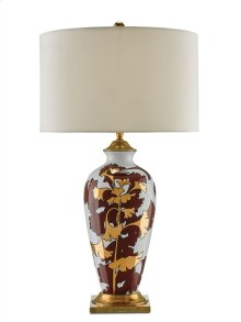 Eternity Table Lamp - 33h
