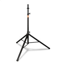 JBL Tripod Stand (Manual Assist) Aluminum Tripod Speaker Stand with Secure Locking Pin and 150 lbs Load Capacity