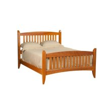 Sunset Bed Headboard Only - Cal King