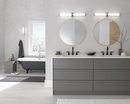 Indeco Collection Indeco Linear Bath 27 inch LED PN