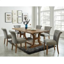 Aspen/Selma 7pc Dining Set