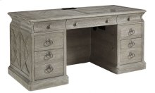 Summer Creek Kennebunkport Executive Desk