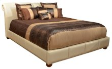 Contessa Platform Bed Frame