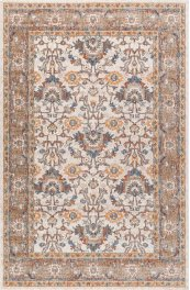 Fairview - FVW3202 Ivory Rug