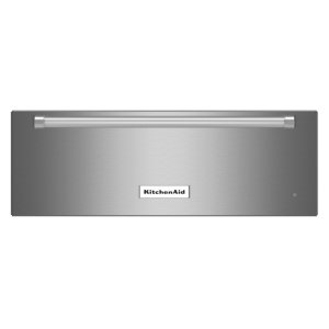 27'' Slow Cook Warming Drawer - Stainless Steel