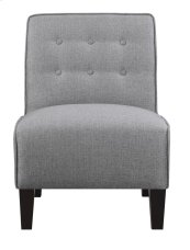 Emerald Home Jena Accent Chair Gray U3462-05-03