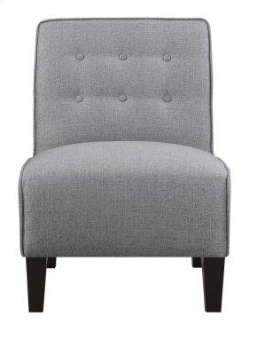 Emerald Home Jena Accent Chair Gray U3462-05-03