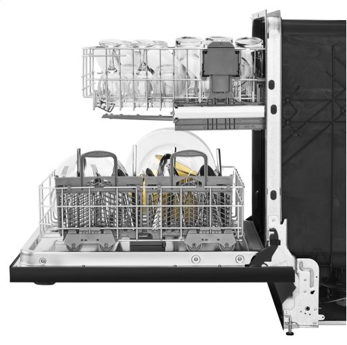 Dishwasher with Fan Dry