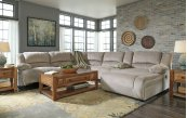 Toletta - Granite 7 Piece Sectional