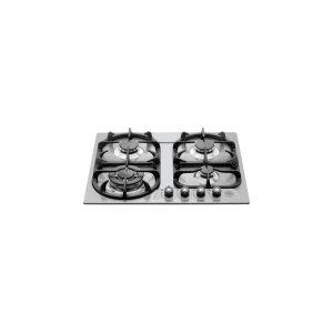 Bertazzoni24 Cooktop 4-burner Stainless